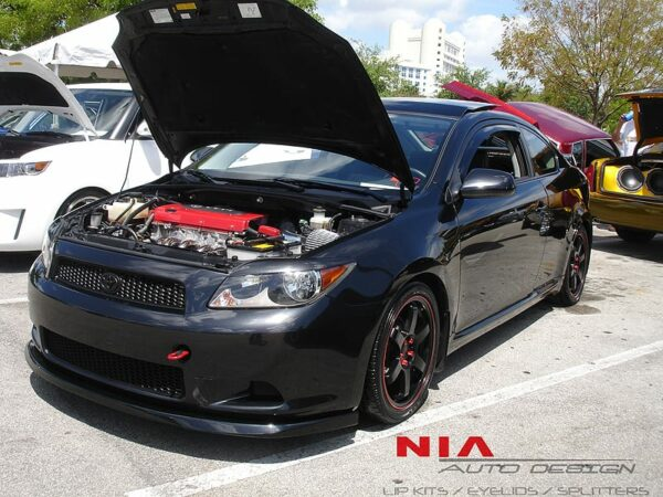 Scion Tc 2005 2006 2007 NIA eyelids