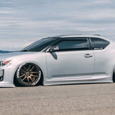 scion tc 2011 2012 2013 2014 2015 2016 side skirt splitter lip