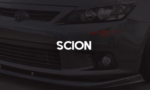 SCION NIA BODY KITS SPLITTERS SIDE SKIRTS REAR SPATS