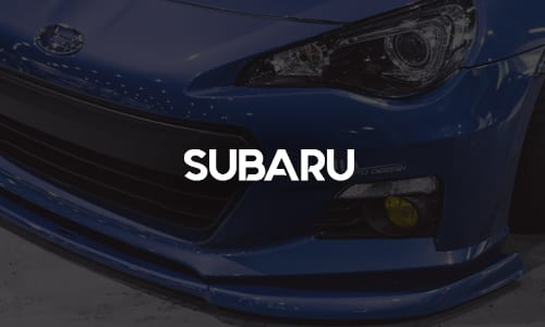 SUBARU NIA BODY KITS SPLITTERS SIDE SKIRTS REAR SPATS