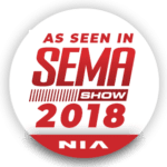 as seen in sema show 2018 nia auto design lexus UX full kit lip splitter body kit